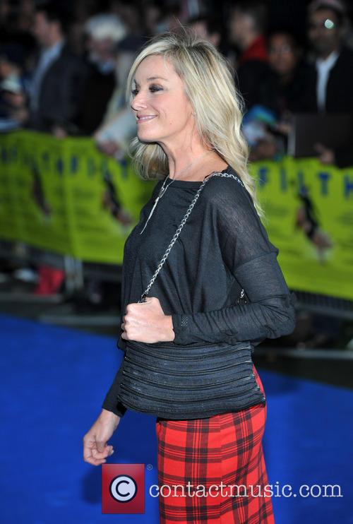 Tamzin Outhwaite, Odeon West End