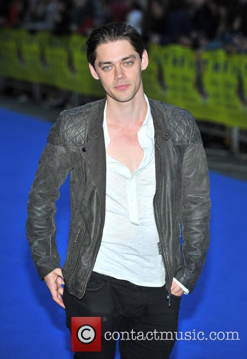 Tom Payne, Odeon West End