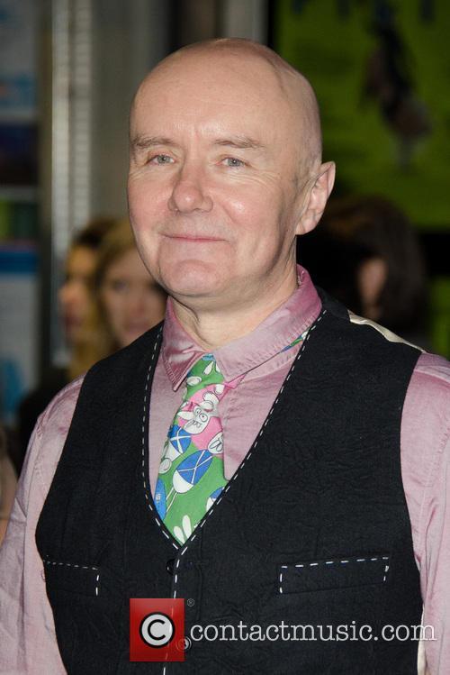 Irvine Welsh 5