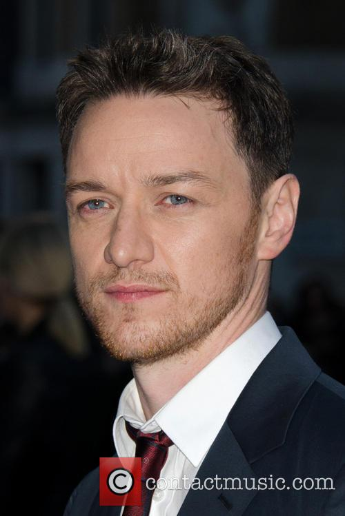 James McAvoy, Odeon West End
