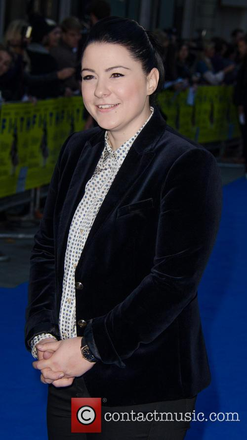 Lucy Spraggan, Odeon West End