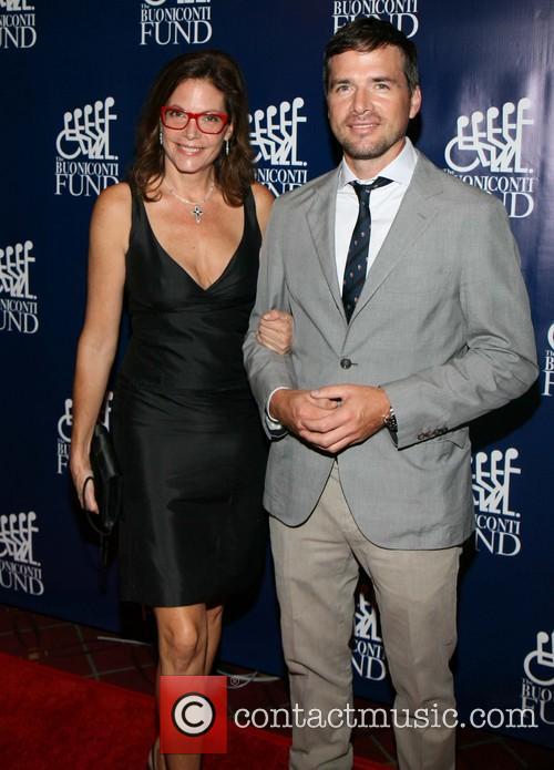 Gabriella Dufwa and Matthew Settle