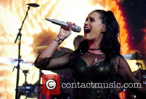 Katy Perry iTunes