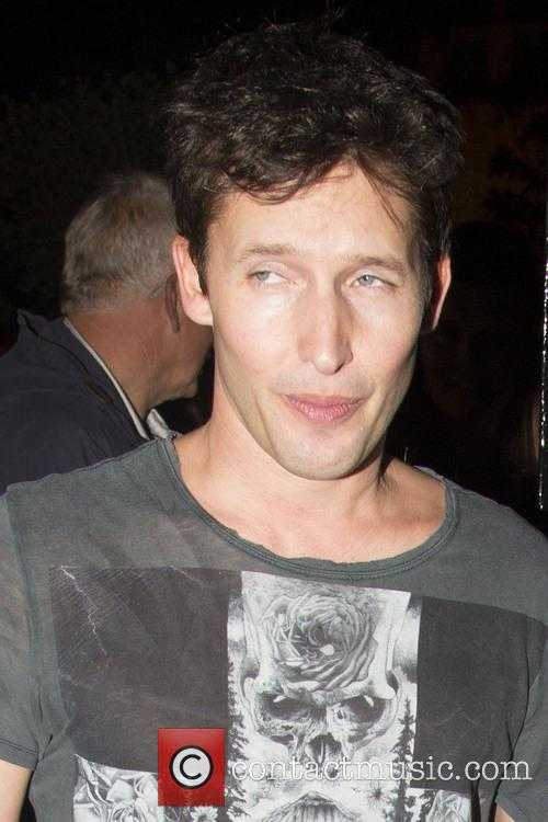 james blunt james blunt leaves the tabernacle 3886835