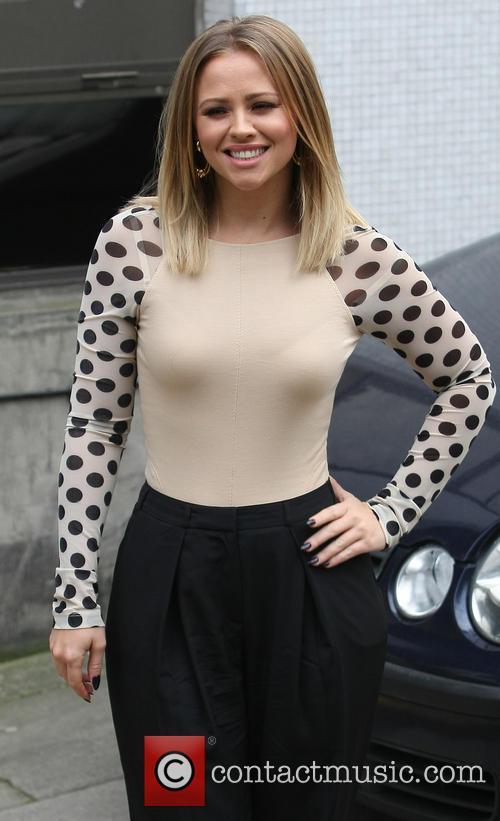 Kimberley Walsh 3