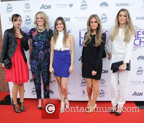 Manchester United Ladies Lunch