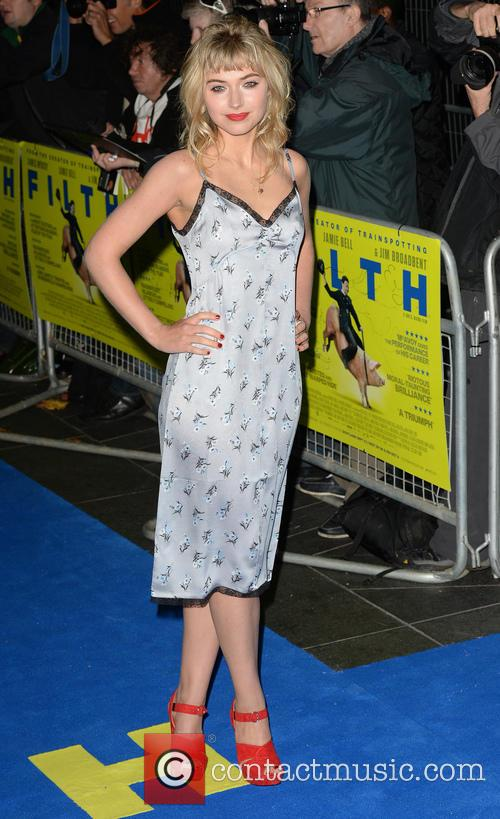 imogen poots uk premiere of filth 3886483
