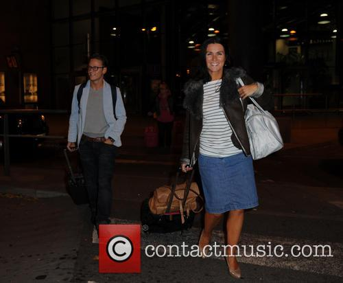 Susanna Reid and Kevin Clifton 5