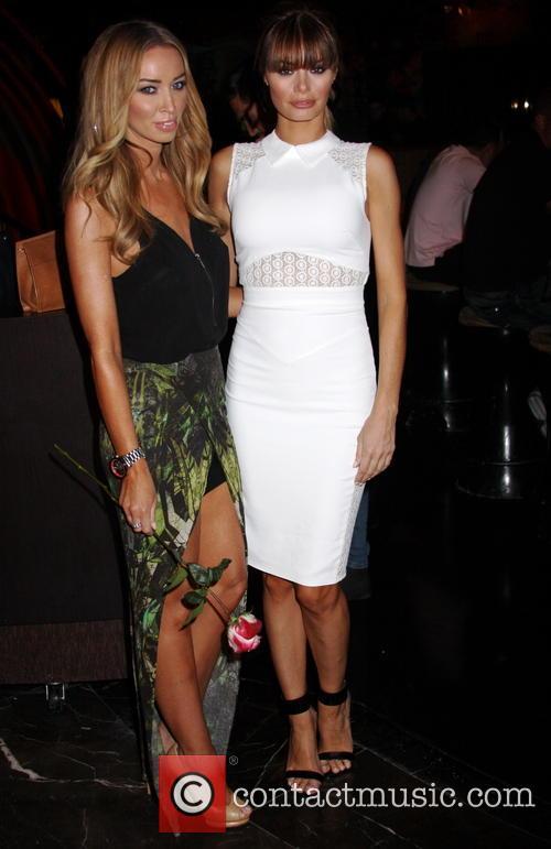 Lauren Pope and Chloe Simms 7