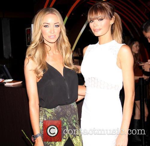 Lauren Pope and Chloe Simms 10