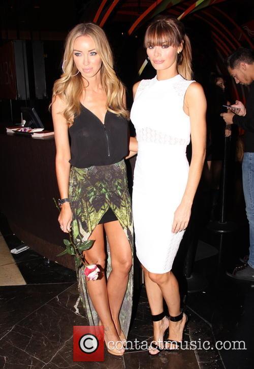 Lauren Pope and Chloe Simms 11