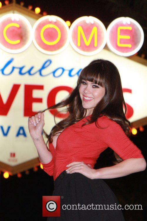 Las Vegas and Claire Sinclair 5