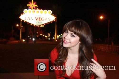 Las Vegas and Claire Sinclair 6