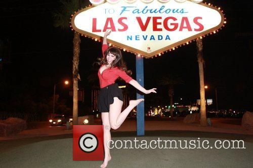 Las Vegas and Claire Sinclair 7