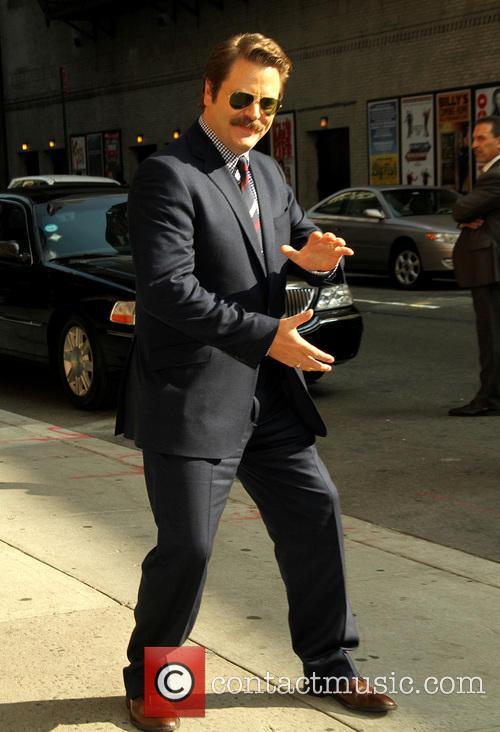 Nick Offerman 7