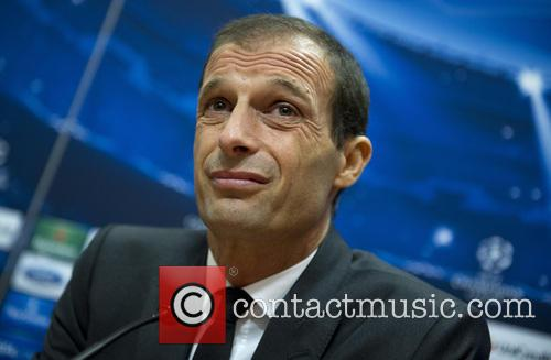 Massimiliano Allegri 6