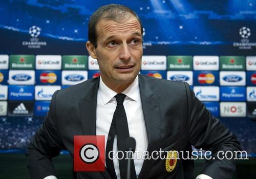 Massimiliano Allegri 7