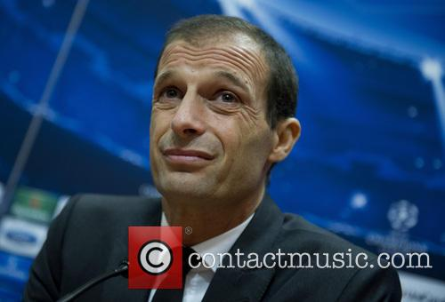 Massimiliano Allegri 8