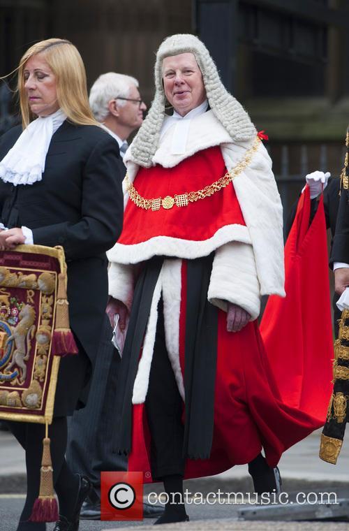 Justice and John Thomas 4