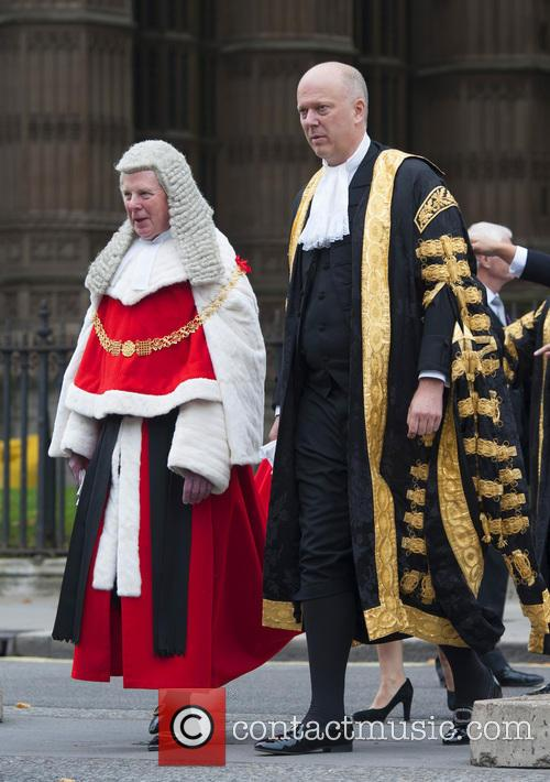 Justice and John Thomas 7
