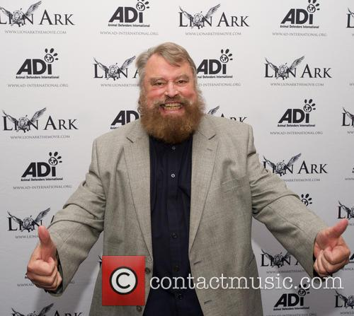 Brian Blessed Reveals He Once Delivered A Stranger's Baby In The 60s