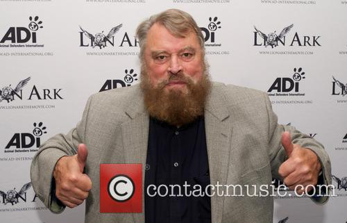 Brian Blessed roars his approval for ADI Films'...