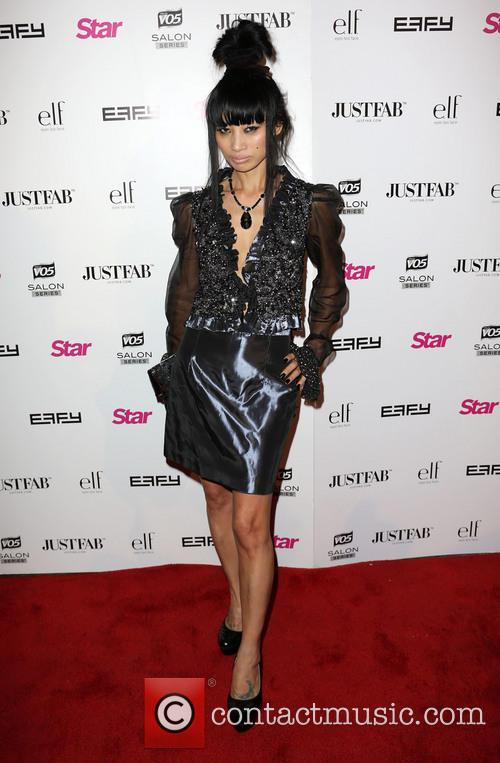 bai ling star magazines scene stealers event 3888122