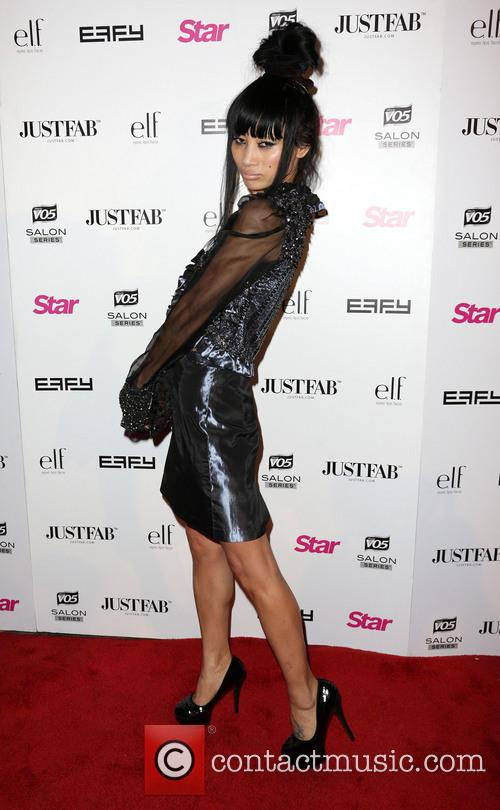 bai ling star magazines scene stealers event 3888127
