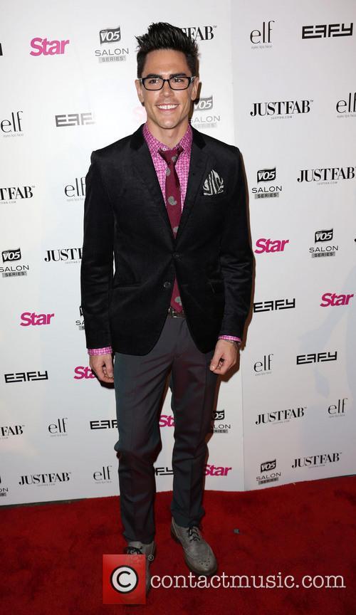 tom sandoval star magazine scene stealers event 3888238
