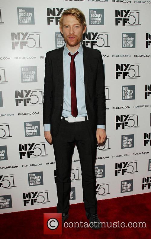 domhnall gleeson 51st new york film festival 4173612