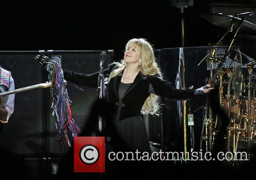 Stevie Nicks 8