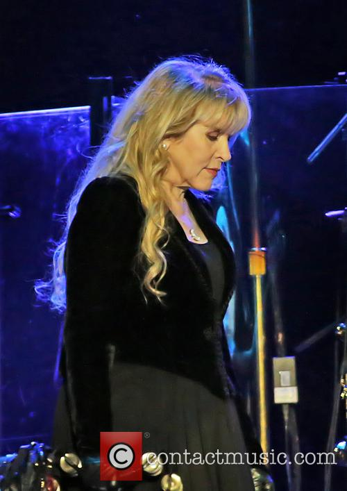 Stevie Nicks 9