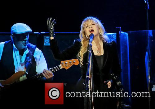 Stevie Nicks and John Mcvie 5