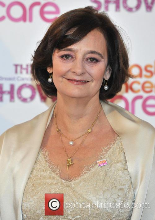 Cherie Blair 2