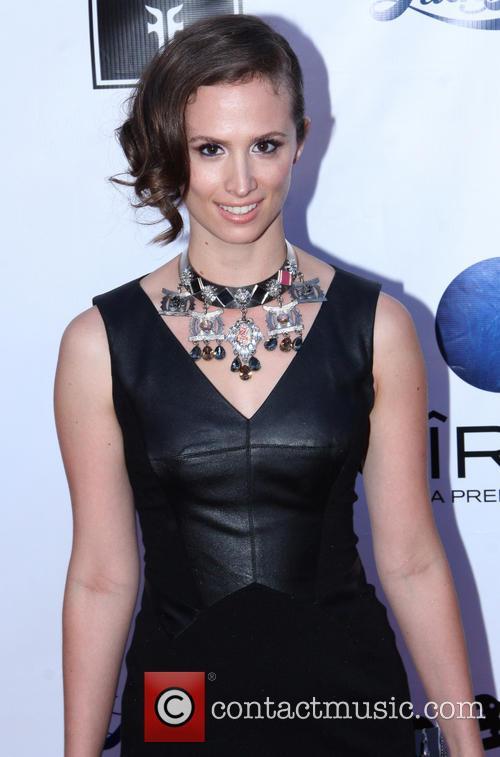Katherine Dubois 1