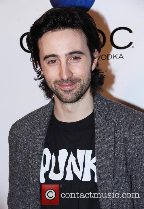 Josh Zuckerman 2