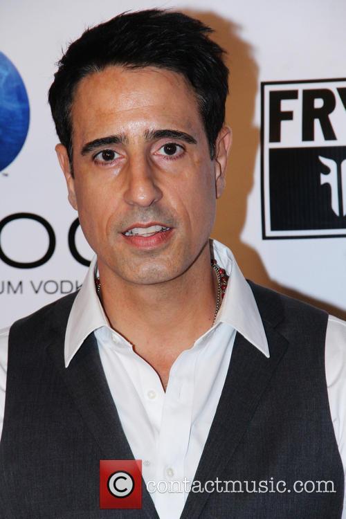Julian Acosta 8