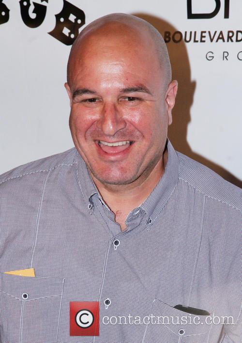Lance Corralez 7
