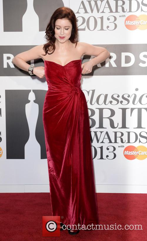 The Classic Brit Awards, Brit Awards, Royal Albert Hall