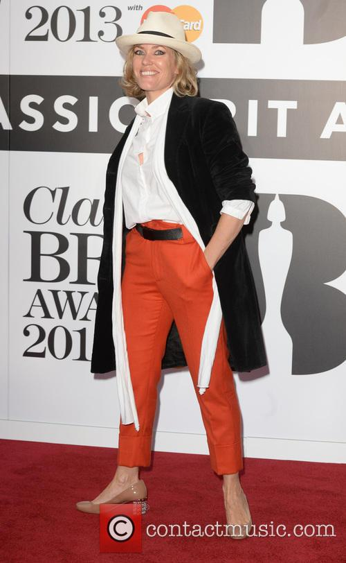 The Classic Brit Awards 26