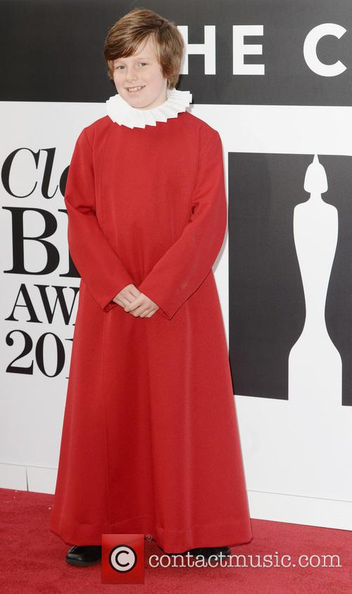 The Classic Brit Awards 31
