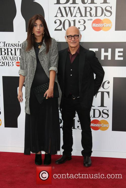 guest the classic brit awards 2013 3888640