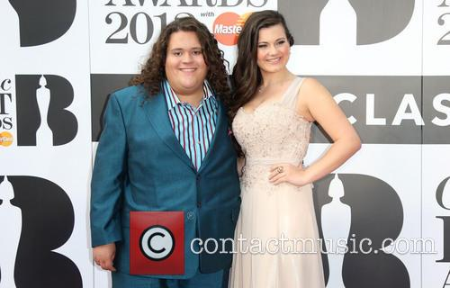 Jonathan Antoine and Charlotte Jaconelli 4