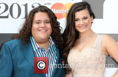 Jonathan Antoine and Charlotte Jaconelli 5