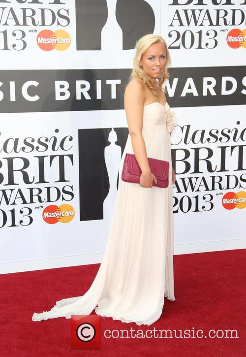 Tine Thing Helseth, Brit Awards, Royal Albert Hall