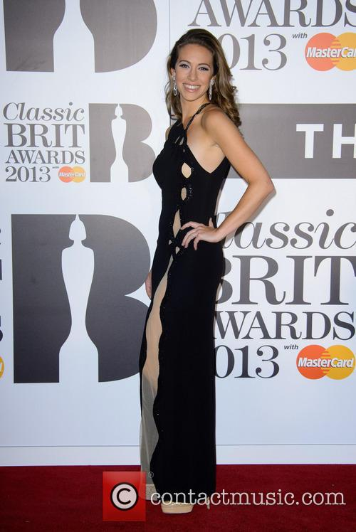 amy dickson the classic brit awards 2013 3888724
