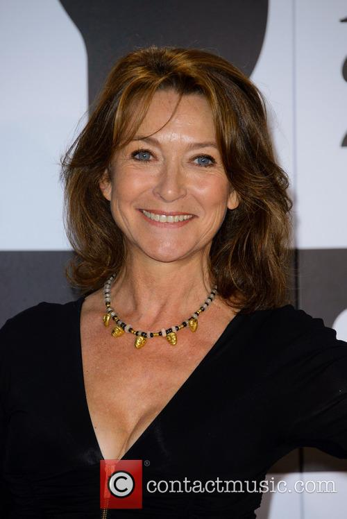 cherie lunghi the classic brit awards 2013 3888673