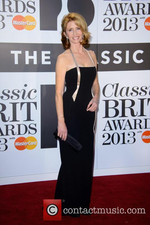 jane asher the classic brit awards 2013 3888694