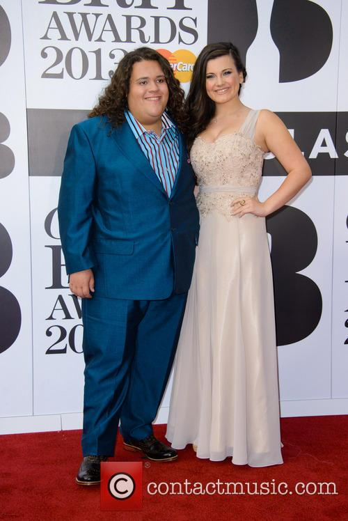 Jonathan Antoine and Charlotte Jaconelli 1