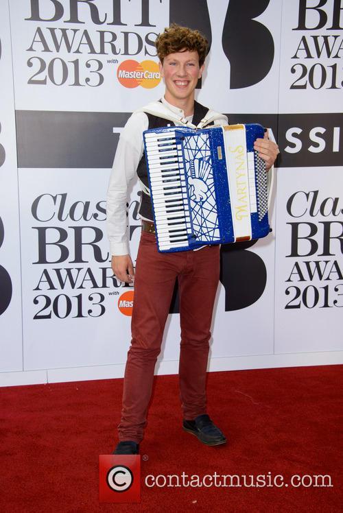 martynas the classic brit awards 2013 3888691